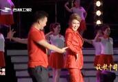 《放歌中国》乌兰图雅专场音乐会歌曲-《送你一首吉祥的歌》
