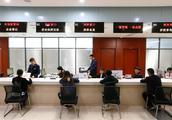 北京石景山增设金融服务窗口,企业不出大厅就可享5项便利化服务