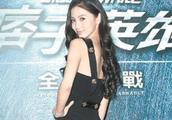 AngelaBaby杨颖,大秀曼妙身段,网友:高跟鞋太漂亮了!