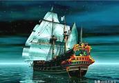 花了16年,打捞沉睡海底300多年、装满40吨财宝的帆船!
