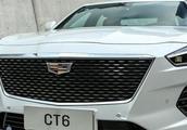 凯迪拉克全新CT6,就连美国人自己都不买不开,中国人却当成豪车