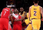 NBA明日预告:洛杉矶双雄争四,火箭湖人大战,周琦或可登场!