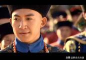 葬在北京平谷一个不知名的农村,他是康熙小儿子,比乾隆小5岁
