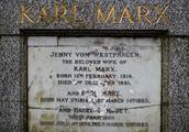 历史不断重演,伦敦马克思墓地再次遭人恶意破坏