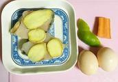 鳕鱼滑蛋――富含优质蛋白和DHC