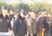 仪征:警方破获保健品诈骗案发还被骗资金44万元!