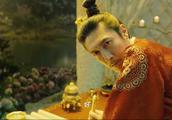 皇帝的女人也敢喜欢,居然还想来表白,小伙胆儿不小啊