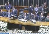 巴西新总统宣誓就职,重振国家面临严峻挑战