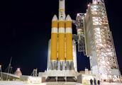 多次推迟发射,美国神秘侦查卫星终于升空了