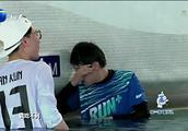 """数字游戏!第一局韩国队直接淘汰两人求主持放过,""""奸计""""得逞"""