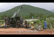 苏联打阿富汗,意外让中国获得炮战利器,打2千枚炮弹精度不减低