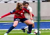 点球再建功!女足法甲大巴黎横扫里尔 王霜打入联赛第5球