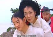 韩剧 大长今:长今亲眼看到韩尚宫娘娘去世,亲人们一个一个离开
