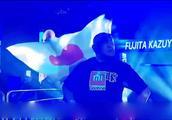 日本传奇格斗拳手赛前疯狂挑衅 遭300斤中国小伙暴打KO 差点打死