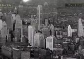金融危机前美国的繁荣景象,高楼大厦,纸醉金迷,有钱人真好