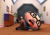 猪猪侠:遗忘战士竟然想要吞噬猪猪侠