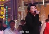 王菲难得一见翻唱《上海滩》,嗓音婉转动听,简直不要太好听!