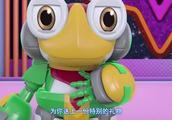 星原小宝-开心蛙要把一首歌送给乔美希望她坚持梦想