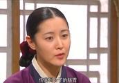 韩剧大长今:长今的坚持和病患的信任使长今治愈了罕见的病症