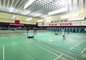 湖南卫视《新闻当事人》:论羽毛球世界冠军谌龙对落点的控制!