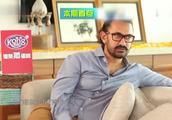 鲁豫飞向印度,不计成本的采访一个人,他是这样的阿米尔汗!
