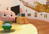 猪猪侠:找点心店也要小猪猪来帮忙,有点大材小用