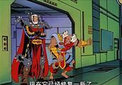 超级蜘蛛侠,蜘蛛侠和机器人潜入机器人的中心