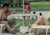 成龙杨紫琼在元华身边卧底,碰到成龙女朋友,差点暴露!