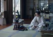 琅琊榜:第一个识破梅长苏与靖王不正常关系的,不是蒙挚,而是他