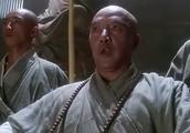《太极张三丰》钱小豪这一段太狠了,李连杰太搞笑了!