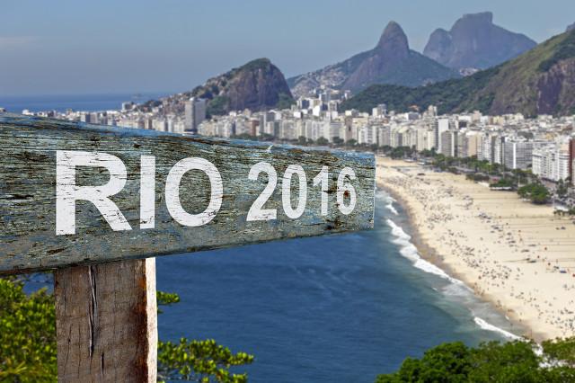 奥运赛程不到三分之一,为什么中国金牌就达到里约奥运的半数?