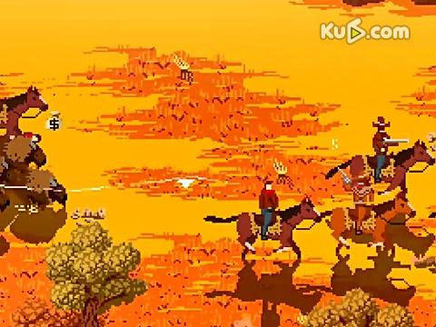 Westerado Trailer | Adult Swim Games | Adult Sw