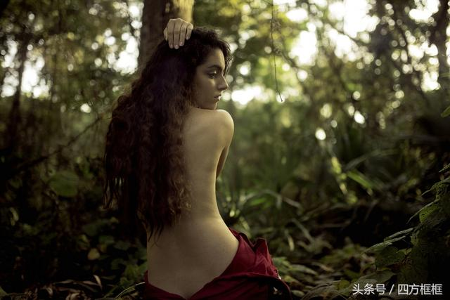 四方框框|Dark Beauty Magazine~黑暗魅力