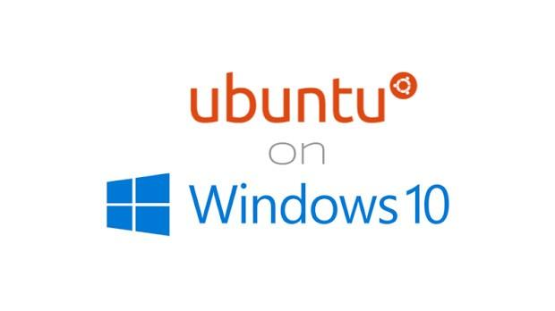 """Ubuntu on Windows"" 初体验"