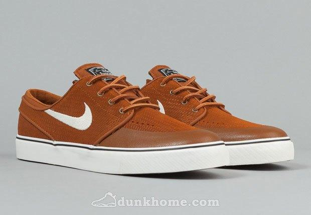 "SB STEFAN JANOSKI ""CURRY""释出"