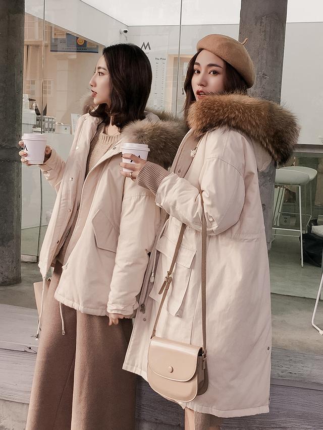 小白不懂冬天穿搭?一条大衣外套让你自带高级感