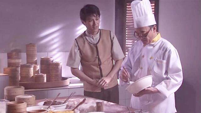 面点师_辽宁厨师面点