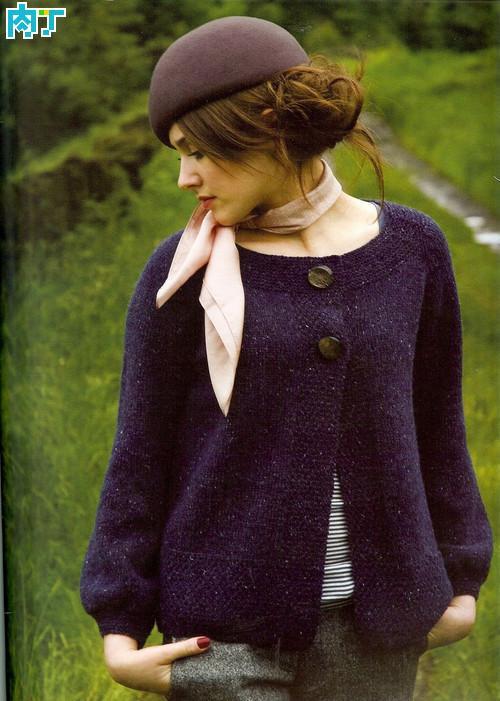 女毛衣外套_女式毛衣外套