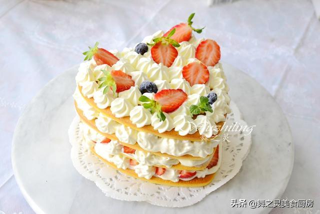学会做蛋糕_那里学做蛋糕的
