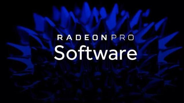 AMD Radeon Pro Software Enterprise Software Suite更新