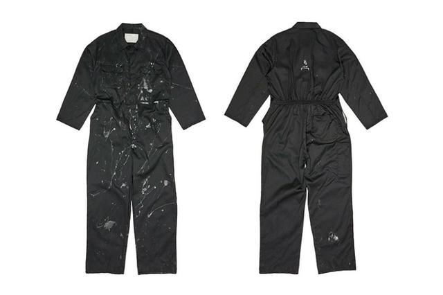 Dover Street Market 独占 A-COLD-WALL* x Nike 联名别注系列
