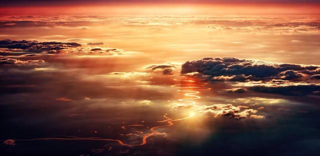 早安励志语录181218:熬过所有艰难日子,就会迎来阳光明媚的未来