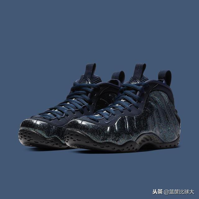 售价230美元!Foamposite One
