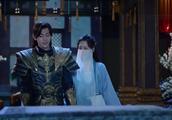 熠王将再次出战,出发前锦觅允诺愿意嫁给他做王妃