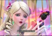 精灵梦叶罗丽:王默进到了灵公主的囚笼里,这是也被关了吗?