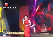 国剧片段:演员邓萃雯重唱老歌《我和春天有个约会》,堪比原声