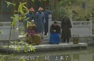 雍正王朝:太子被废,仅因自身不努力?看看老大、老八怎样对他的