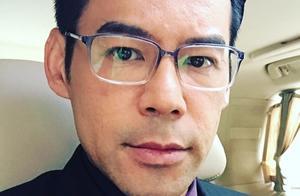 TVB小生徐荣吐真言做TVB演员太辛苦,收入不稳定靠开公司帮补生计