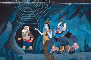 对《葫芦兄弟》的两层解读:法家思想和刘邦吕雉