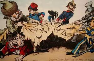 废除一切不平等条约,却为何不提收复海参崴?